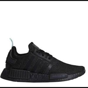 adidas Shoes - Adidas NMD R1 Mint Glow